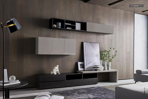 弗布斯家具教你如何选择适合的电视组合柜?