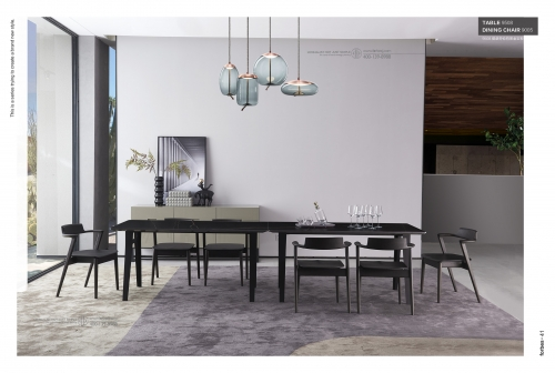 弗布斯家具带您打造一个温馨的厨房