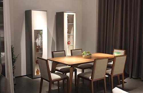 弗布斯·餐桌椅